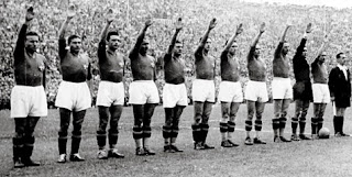 Fasisme dalam sepakbola