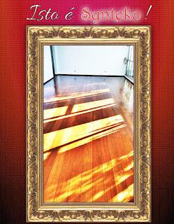 Restaurar piso de madeira