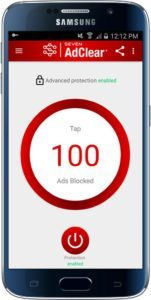 AdClear v9.2.0.387-beta(Non-Root Full-Version Ad Blocker) APK is Here!