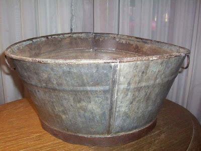 Tacho antiguo de latón