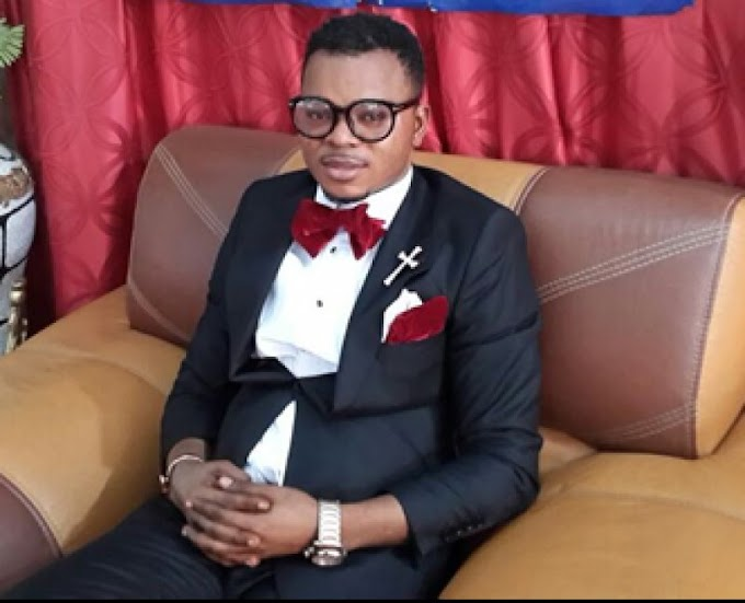 AUDIO: Obinim Replies Critics: Keep Quiet...