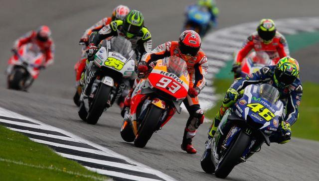 Jelang MotoGP Inggris: Pebalap Yamaha dan Honda Keluhkan Performa Ban Michelin