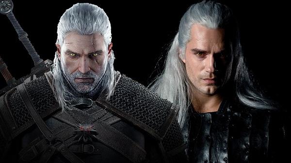 الكشف عن المزيد من الصور داخل مسلسل The Witcher و أجواء اللعبة خاصرة بقوة ، لنشاهد من هنا..
