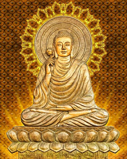 [10] Những Người Chống Đối và Những Đại Thí Chủ - ĐỨC PHẬT và PHẬT PHÁP - Đạo Phật Nguyên Thủy (Đạo Bụt Nguyên Thủy)