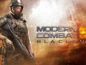 Download Modern Combat 5 Blackout Apk v32.0i Mod (God Mode) for android