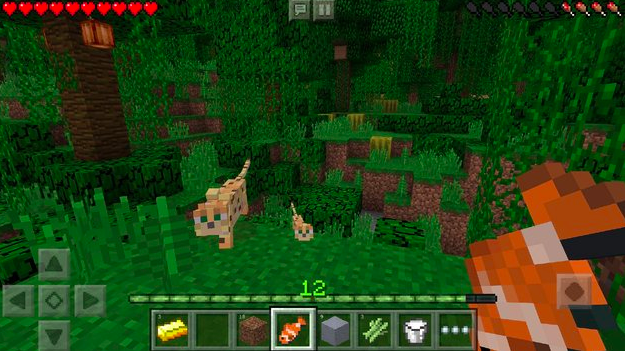 Free Minecraft Pocket Edition Mod Apk For Andorid Terbaru Versi Terbaru