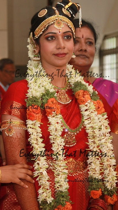 The Big Fat Indian Wedding # Entry 2Everything-That Matters