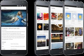 ubuntu edition para celulares y tabletas