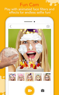 Download YouCam Fun 1.1.1 APK