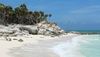 Playa Grace Bay la mejor del mundo