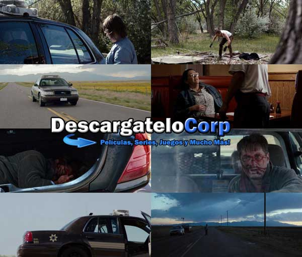 Cop Car DVDRip Latino