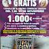 💬 CC AROUSA: Sorteo 1000€ en vales | nov