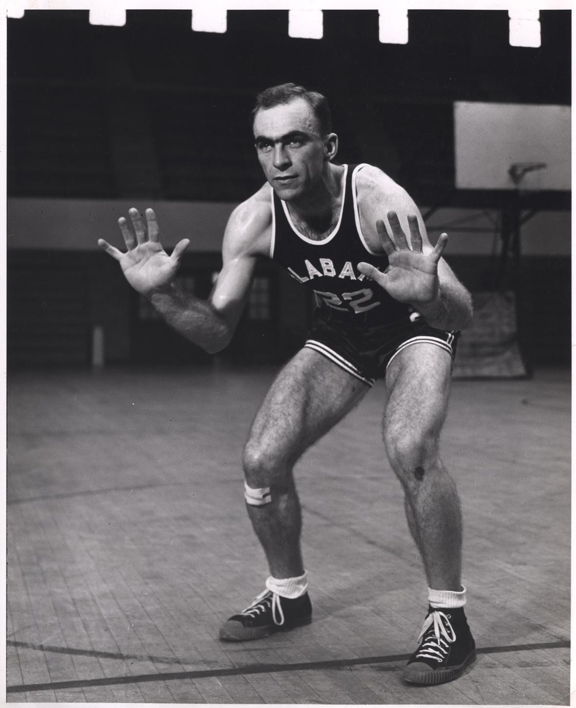 Basketball Players: Cool@hoole: More Vintage Hoop Shots