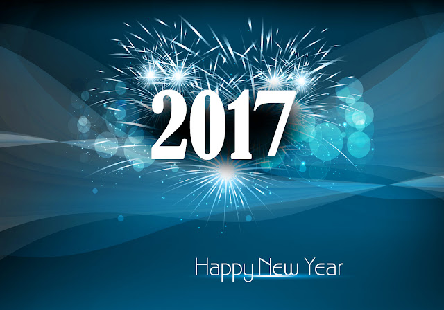 Wishing You a Happy New Year Quotes 2017