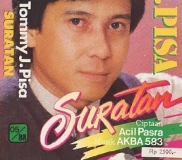 Download Lagu Tommy J Pisa Suratan Mp3