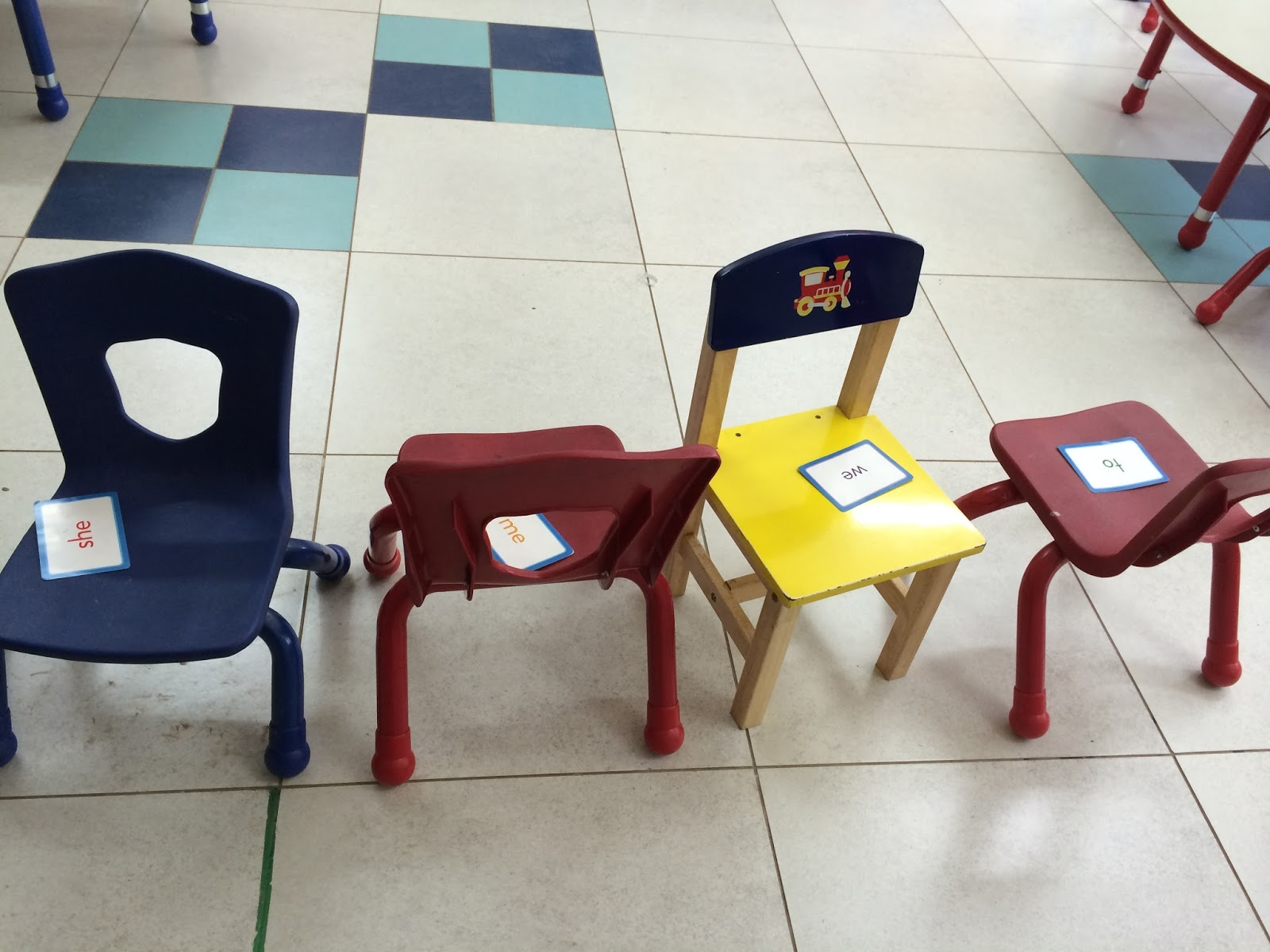 A Quick Indoor Game For The Hot Summer Days. Play It And Make Learning Fun!