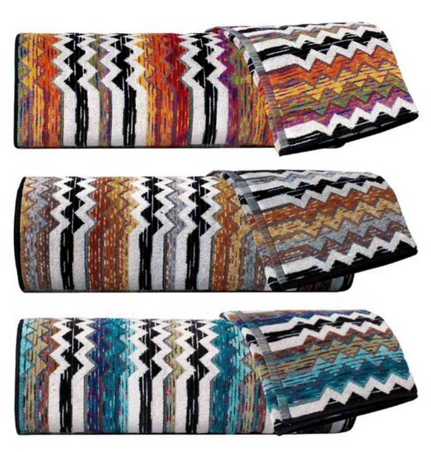 Keeping Up In Canberra Shopping Missoni Home Paul Towels