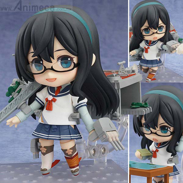 Figura Ooyodo Nendoroid Kantai Collection KanColle Good Smile Company