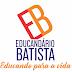 CHÃ GRANDE: Educandário Batista apresenta nova identidade visual