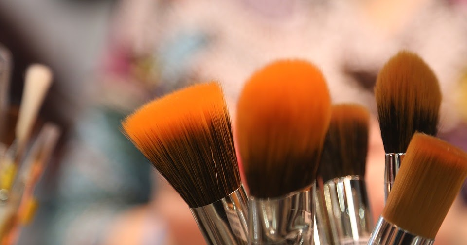 Image Result For Makeup Brushes Tools