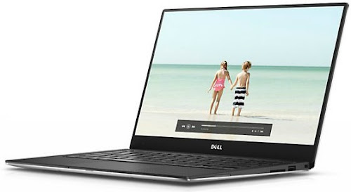 Dell XPS 13 2015 9343