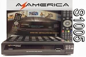 COMO USAR APLICATIVO ANDROID AZAMERICA S1005