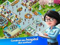 My Hospital Dinheiro Infinito
