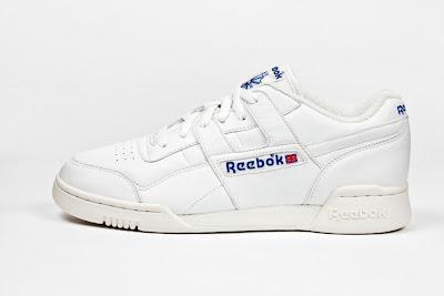 Kultura Podwórka: Packer Shoes + Reebok Court Victory Pump