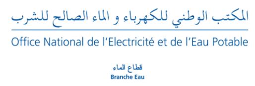 Janvier 2017 alwadifa maro - Office national de l electricite et de l eau potable ...