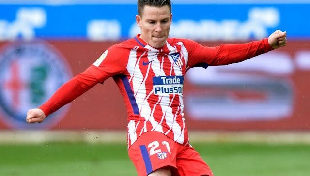 Mercato Atlético: Gameiro, Valence that is specified