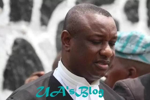 Stephanie Otobo's lawyer, Keyamo, withdraws as her counsel