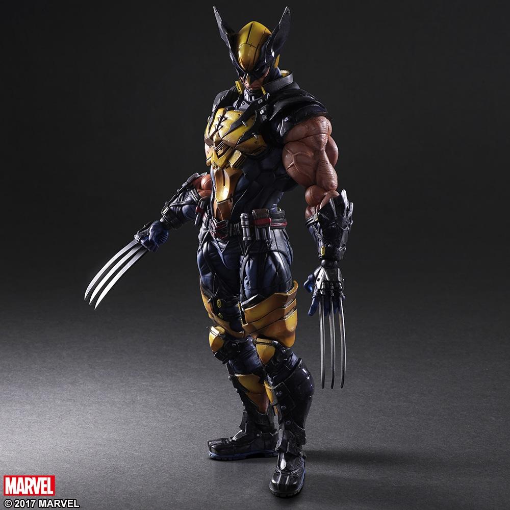 Wolverine Spiel