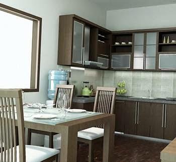 Tips Desain Ruang Makan Yang Minimalis