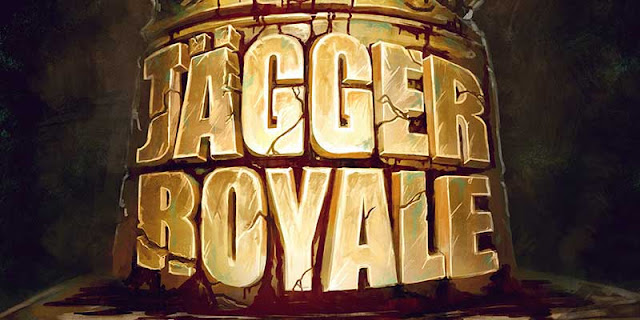 Filmin estrena, en exclusiva en VOD, 'Jägger Royale', la película con la que el popular Míster Jägger