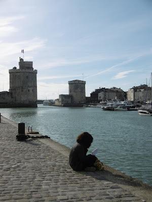 Confession d'un masque, Yukio Mishima, port de la Rochelle, malooka