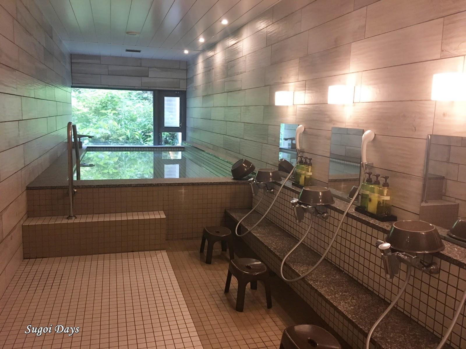 Sugoi Days Webase Hostel Kamakura Kanagawa Review