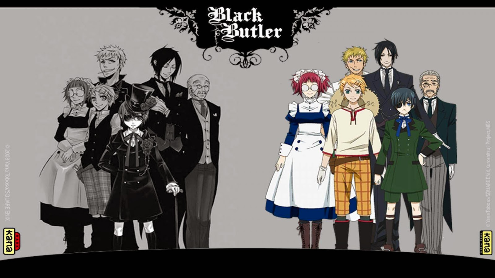 Black Butler Movie Review A Live Action That Goes Beyond The Anime