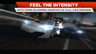 Need for Speed Most Wanted v1.3.71 APK (Mod) Data Full