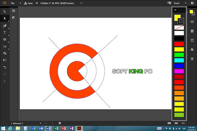 Adobe Illustrator CC 2020 Download For Windows (32 Bit 64 Bit)