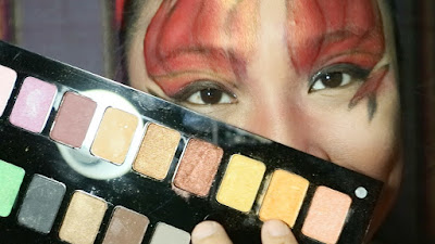 fire_inspired_makeup_tutorial