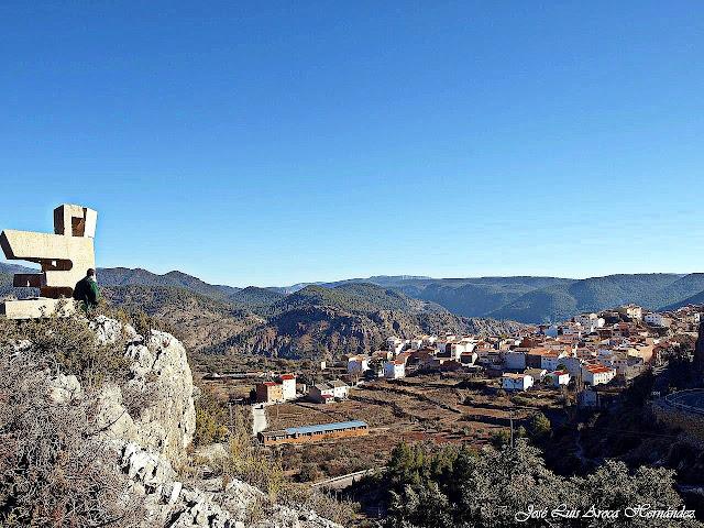 Santa Cruz de Moya (Cuenca).