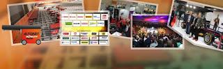 Autonet Mobility Show 2018