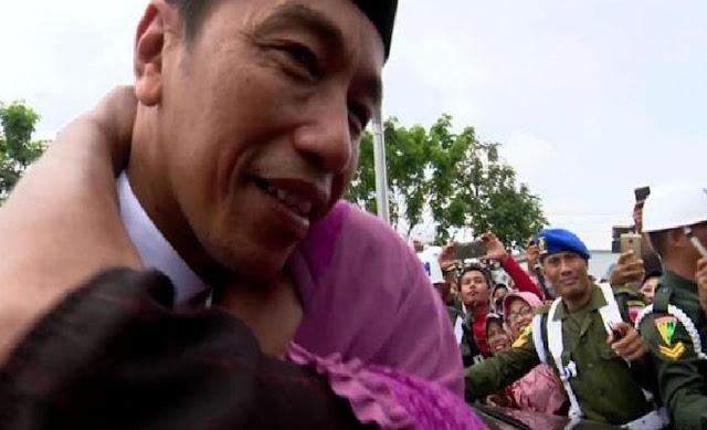 Jokowi Ingin Ciptakan Pemerintahan Tanpa Banyak Aturan