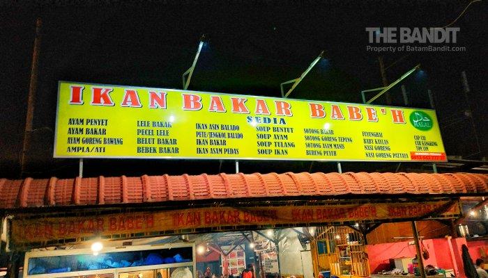 Ayam-Bakar-Babe-Mega-Legenda-Batam