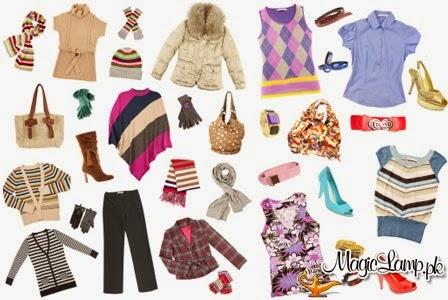 Exchange clothes online