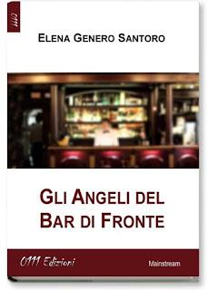 Gli angeli del bar di fronte - Copertina