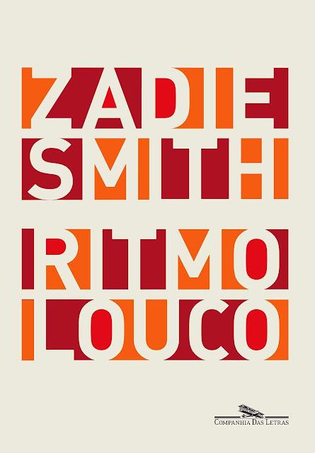 Ritmo Louco - Zadie Smith