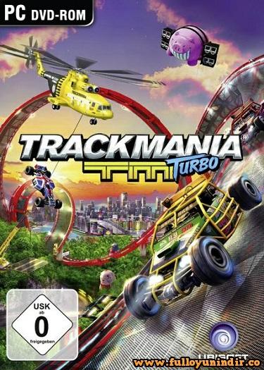 Trackmania Turbo Tek Link