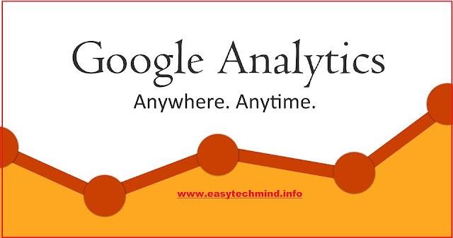Google analytics क्या है