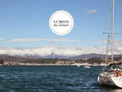 Perché visitare la Spezia: il Golfo della Spezia